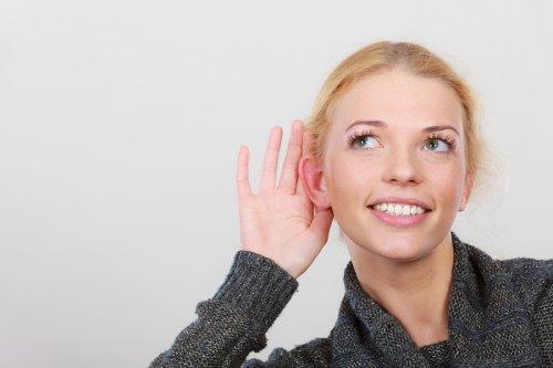 hearing - loss